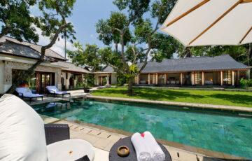 Bali Villas Ubud - Villa San