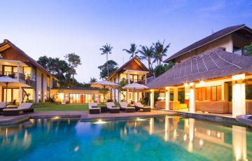 Villa Seseh Beach Canggu Villas