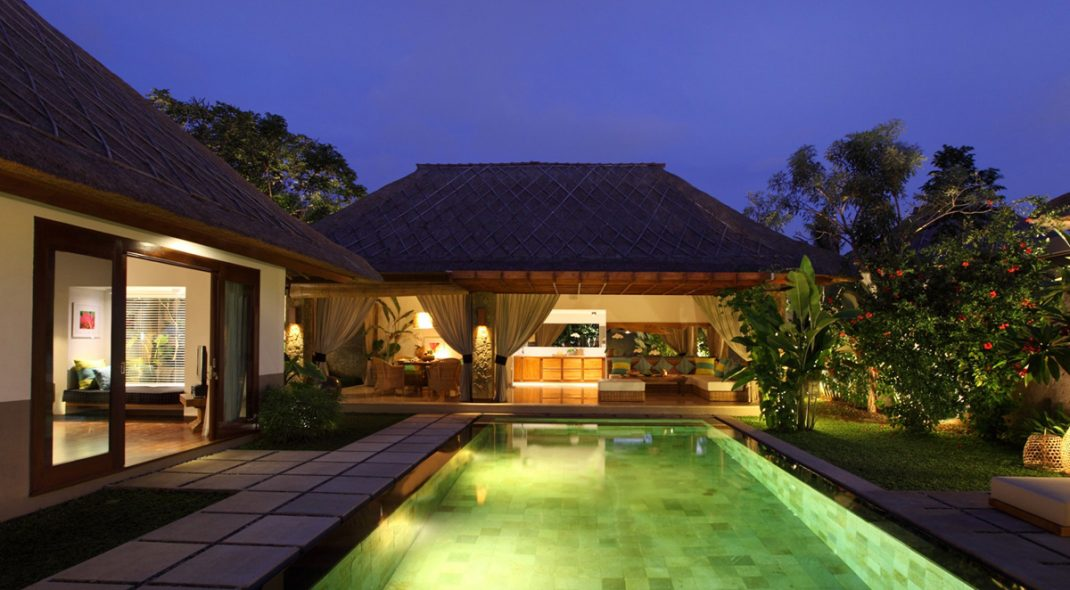 Villa The One Seminyak Villas