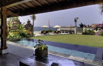 Sanur Bali Villas - Villa Majapahit Maya