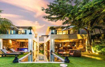 Villa Casa Hannah Seminyak Villas