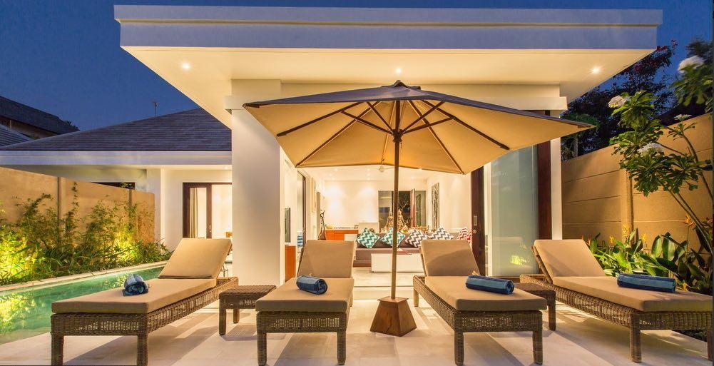 Villa Gajah Bali Seminyak Villas
