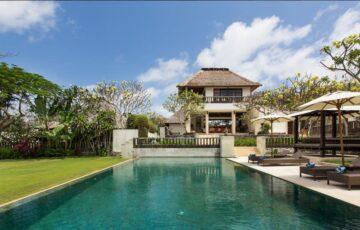 Villa Karang Nusa Uluwatu Villas