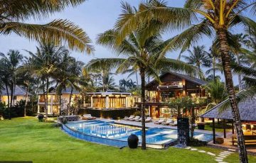 Villa Semarapura Canggu Villas