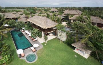 Villa Ambra Canggu Villas