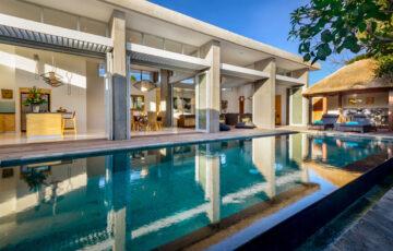Seminyak Bali Villas - Villa Manis