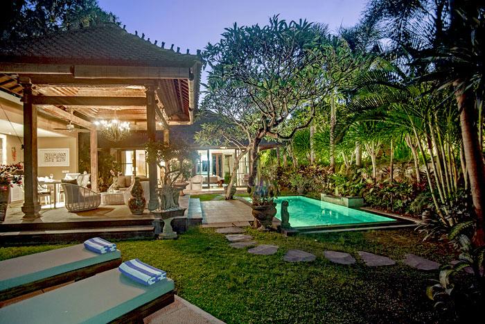 Villa Avalon - Canggu Villas