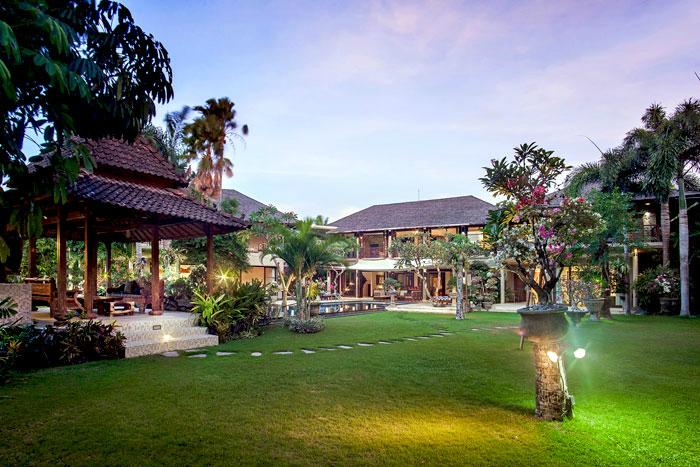 Villa Avalon Canggu Villas