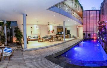 Legian Bali Villas - Villa Beautiful Bali