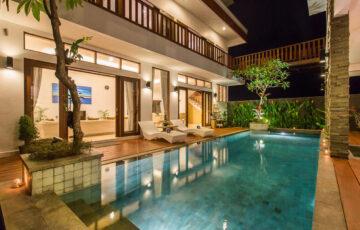 Villa Club B Residence Canggu Villas