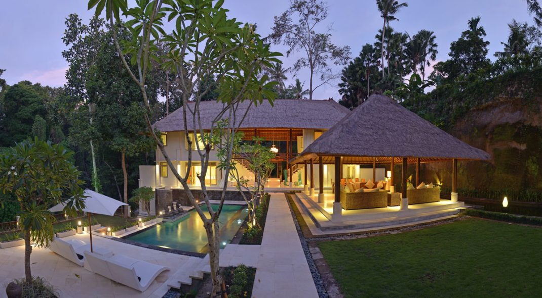 Villa Jewel Canggu Villas