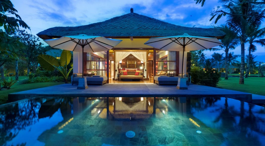 Kaba Kaba Estate Tabanan Villas
