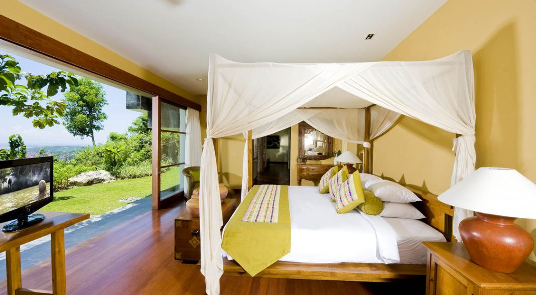 The Longhouse Villa Jimbaran Villas