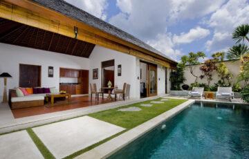 Villa Saba Arjuna Canggu Villas