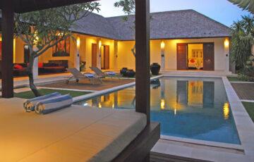 Villa Saba Sadewa Canggu Villas