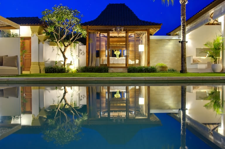 Villa Sahana Seminyak Villas