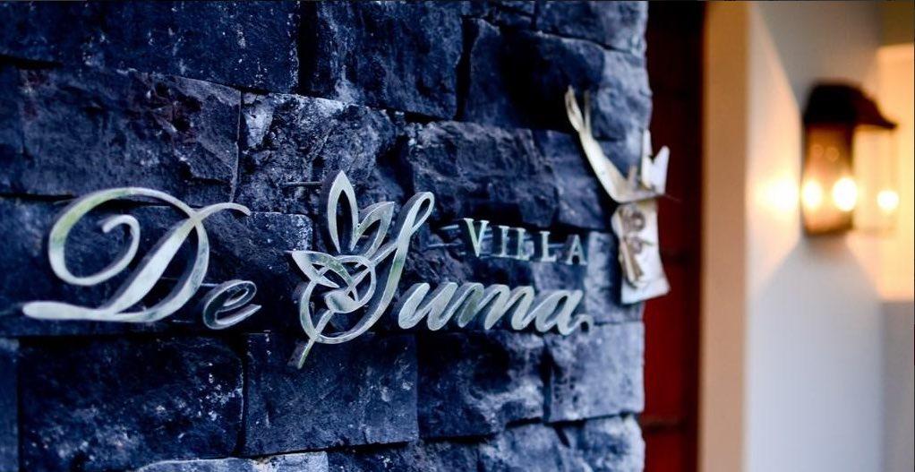 villa de suma Seminyak villas