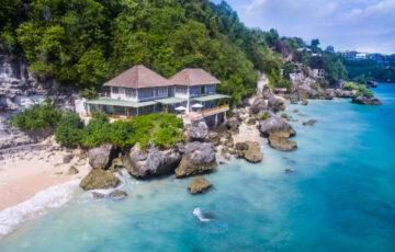Villa Impossibles, Pecatu, Bali