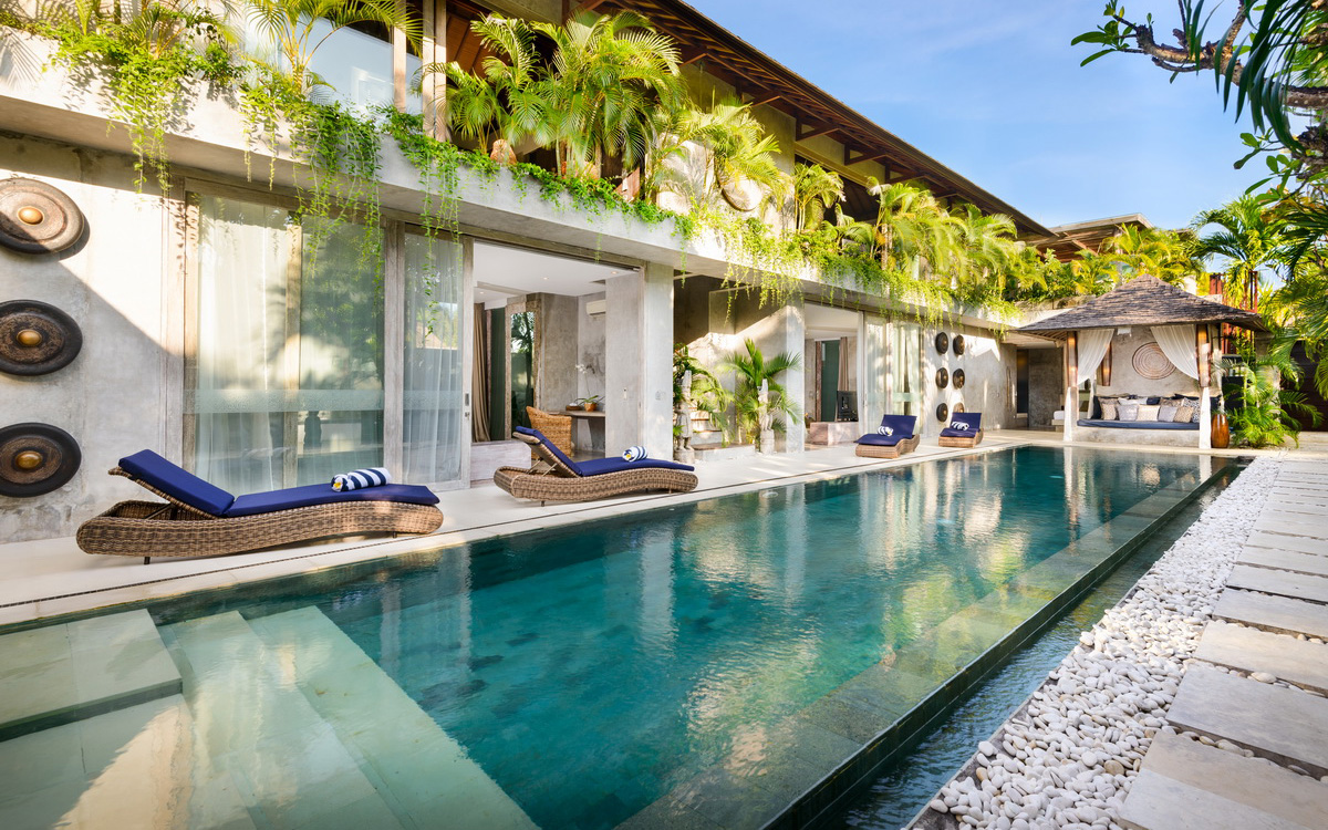 1 2 3 4 5 Bedroom Villas For Rent In Bali Bali Villa Escapes