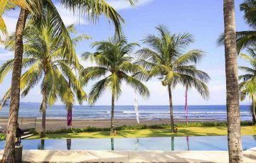 Sanur Bali Villas - Villa Pushpapuri