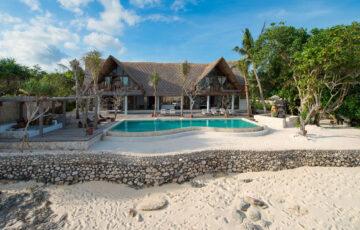 Villa Voyage Nusa Lembongan Villas