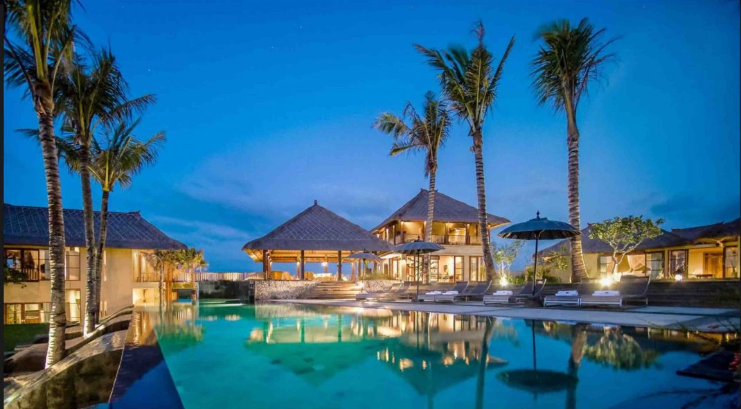 villa mary canggu villas