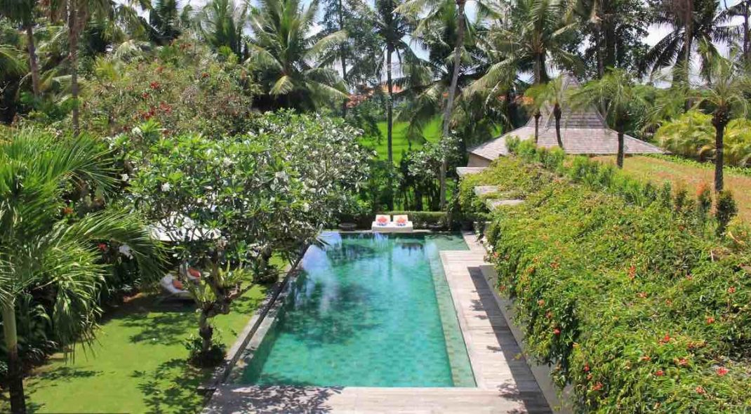 Villa Sally Canggu Villas