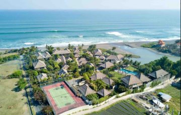 villa sound of the sea canggu villas