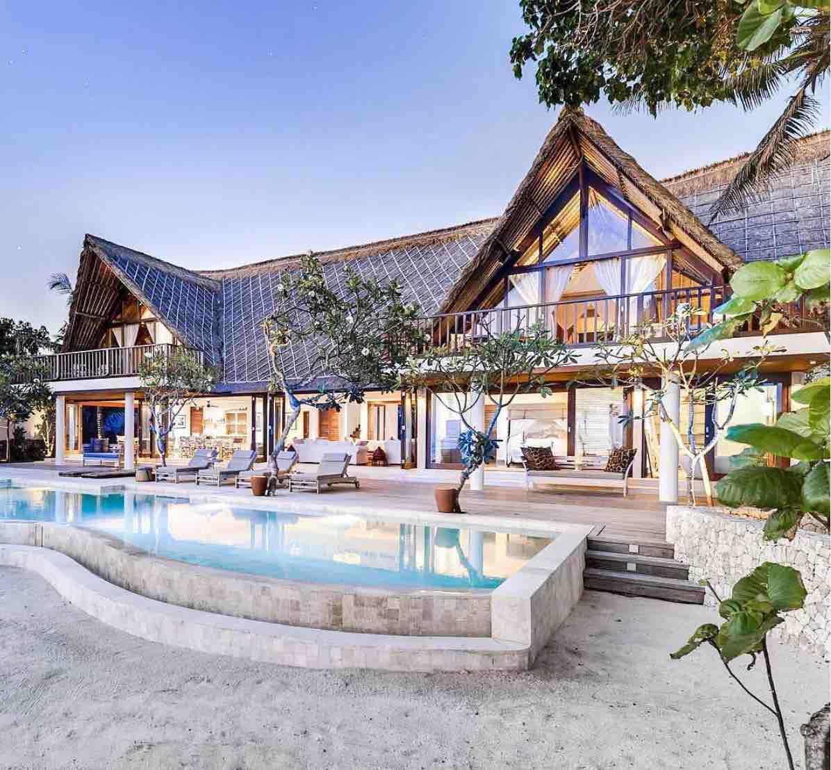 Villa Voyage Nusa Lembongan ( Top Deals For 2020 )