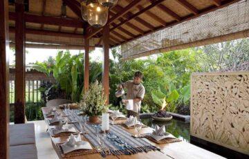 Villa Dea Amy Canggu Villas
