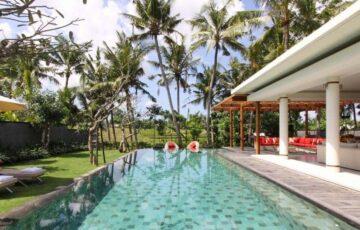 Villa Sally Canggu Villas