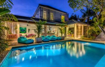 Seminyak Bali Villas - Villa Alchemy