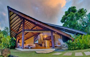 Villa Bali Bali One Umalas Villas