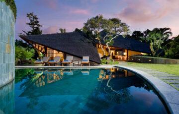Villa Bali Bali Two Umalas Villas