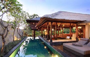 Villa Banteng Bawah Umalas Villas