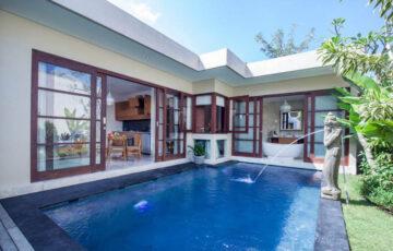 Villa Beautiful Bali Legian Villas