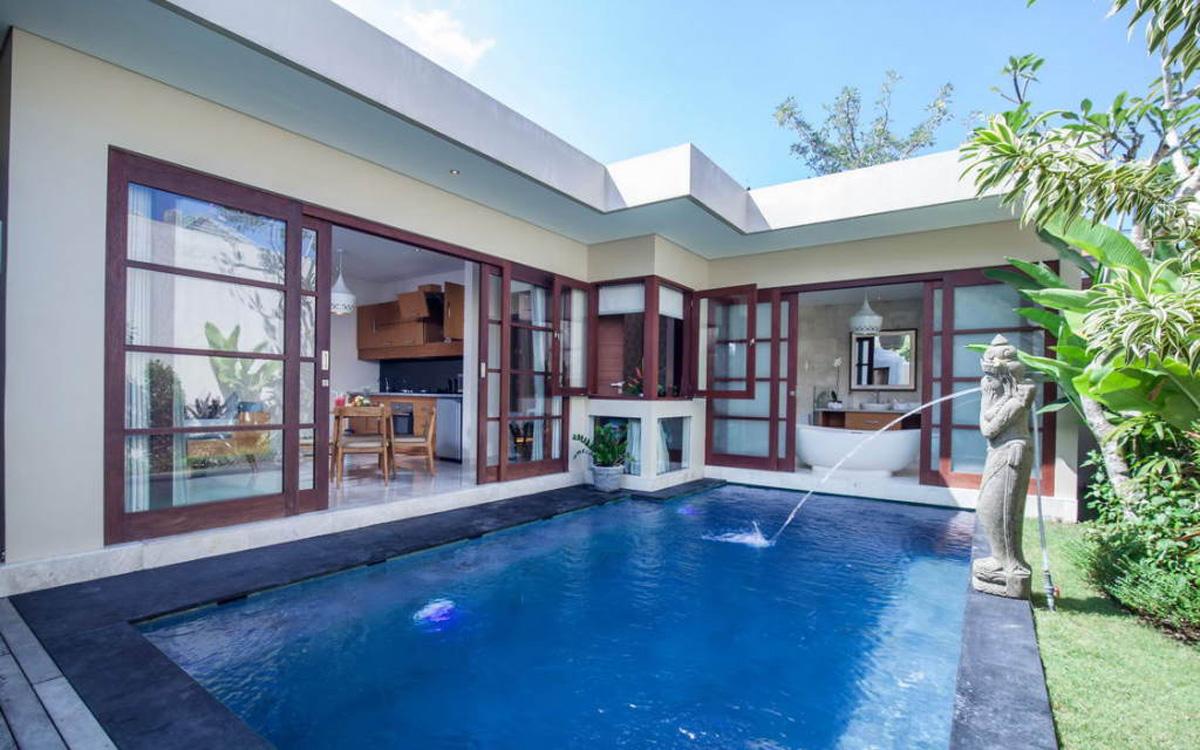 Villa Beautiful Bali Legian Best Price For 2020 Bali Villa Escapes