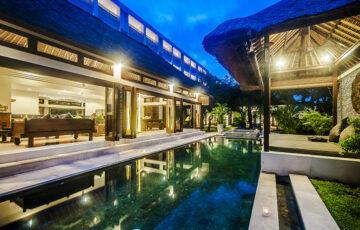 Seminyak Bali Villas - Villa Damai