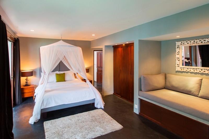 Villa Damai Lestari | Seminyak, Bali | 3 bedrooms | BALI