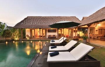 Villa Damai Manis - Seminyak Bali Villas