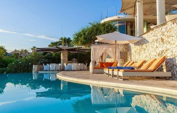 Villa Cantik Ungasan Beach Villas