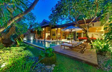 Seminyak Bali Villas - Villa Kinaree