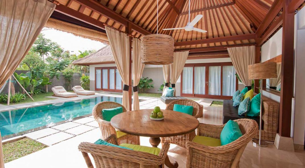 The One Boutique villa Seminyak Villas