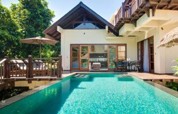 Villa Indah Ungasan Villas