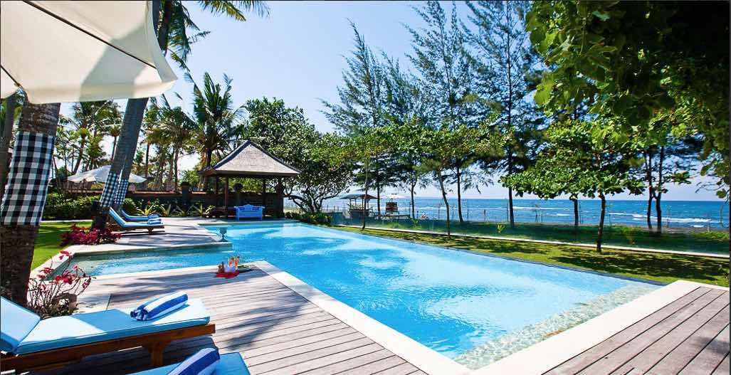 Puri Nirwana Villa - Sanur Villas Bali