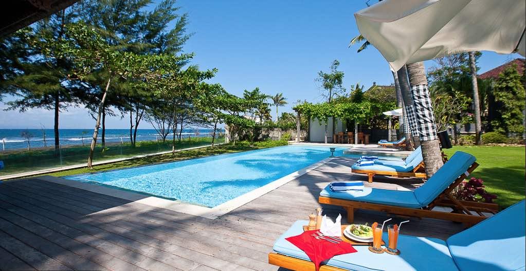 Sanur Bali Villas - Villa Puri Nirvana