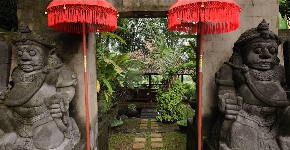 Villa Umah Di Sawah Canggu Villas