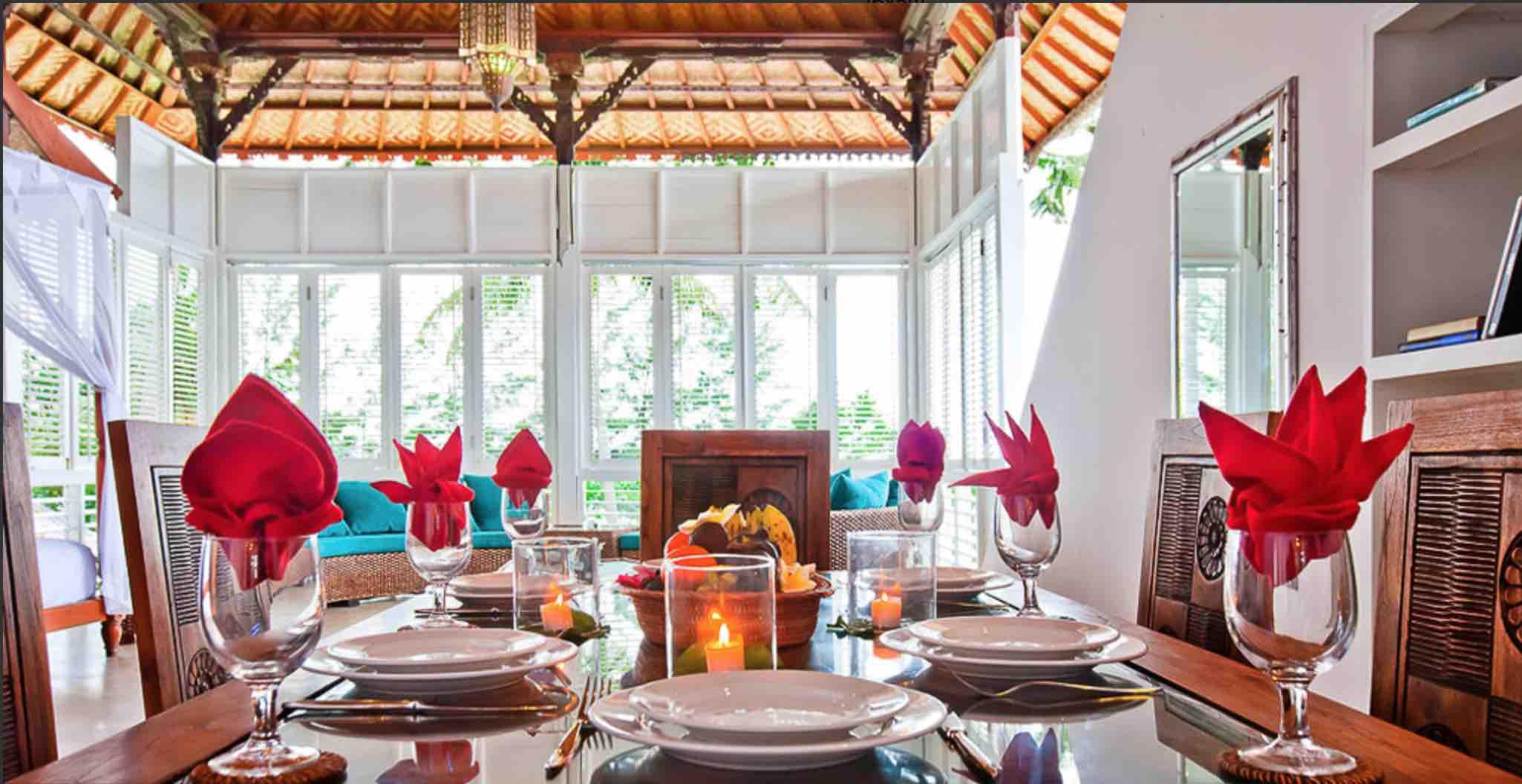 Villa Puri Nirwana Sanur - 6 Br - Best Price Guaranteed | BALI VILLA ...