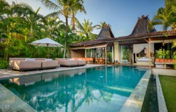 Canggu Bali Villas - Villa Shalimar Cantik