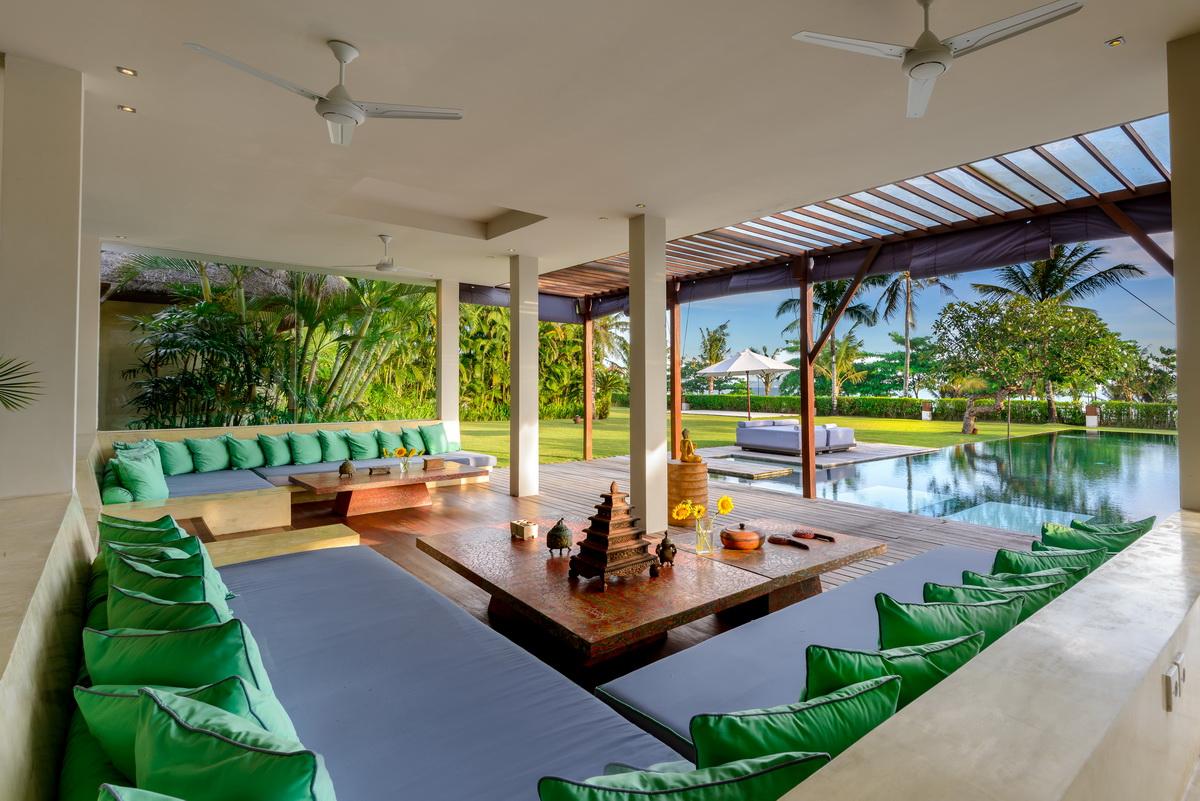 Villa Shalimar Makanda Canggu - 4 Br - Best Price Guarantee | BALI ...